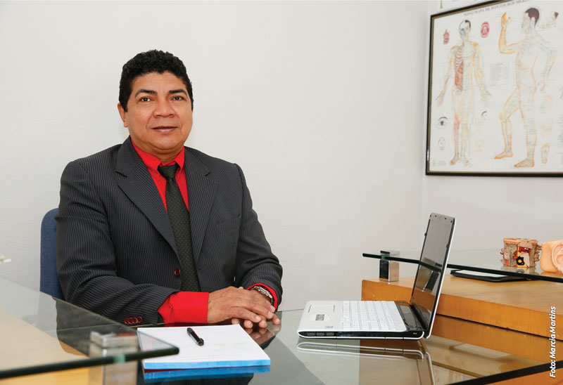 Dr. Gilberto Rodriguez