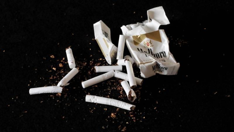 Dr. Gilberto Rodriguez dá dicas para quem quer parar de fumar